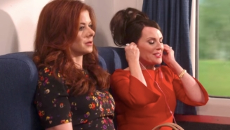 The 'Will And Grace' Revival Aims To Be As Good As Its Classic Years In This New Sneak Peek
