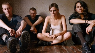 Wolf Alice's 'Visions Of A Life' Is The Evolved Resurrection Of British Rock