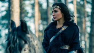 'Wonder Woman' Has Become The 5th Highest Grossing Superhero Movie Of All-Time