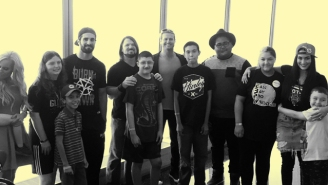 WWE Superstars Talk About The Importance Of Charity Work And Giving Back To The Community