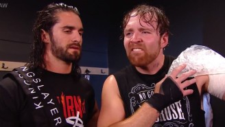 WWE Raw Ratings Went Up After No Mercy, But The Third Hour Drop Was Big