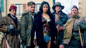 'Wonder Woman 2' Has Lassoed The Co-Writer Of 'The Expendables' For The Sequel