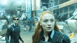 Jessica Chastain Plants Some Seeds Of Doubt About Her Rumored 'X-Men: Dark Phoenix' Role