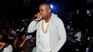 Yo Gotti Is Reportedly A Person Of Interest In Young Dolph's Shooting