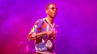 LAPD Denies Yo Gotti Is A Person Of Interest In The Young Dolph Shooting