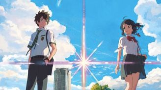 One Of Japan's Most Popular Films Ever Is Getting A Live-Action Remake From J.J. Abrams