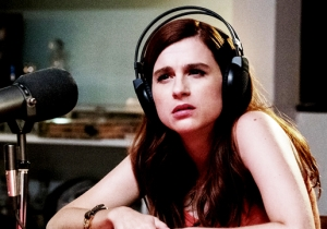 On 'You're The Worst,' Gretchen Makes A Move In 'This Is Just Marketing'