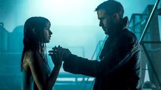 'Everything You Want To See': Exploring The Unanswered Questions Of 'Blade Runner 2049'