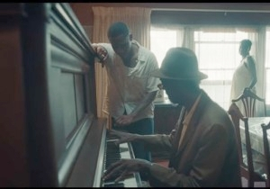 Odesza And Leon Bridges' 'Across The Room' Video Is A Heartwarming Reminder Of Home