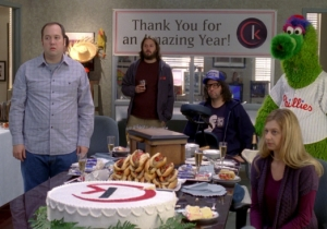 A Complete List Of The Sports Jokes That Made '30 Rock' So Great