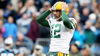 Aaron Rodgers Made A 'Game Of Thrones' Cameo As An Archer
