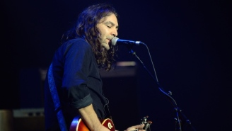 The War On Drugs Perform A Perfectly Americana Cover Of Tom Petty's 'Time To Move On'