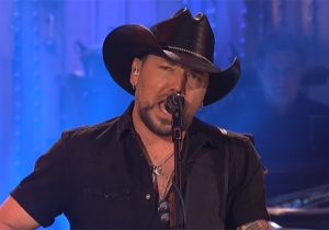 Dana White Claims Jason Aldean Disrespected Las Vegas Victims After Turning Down UFC To Perform On 'SNL'