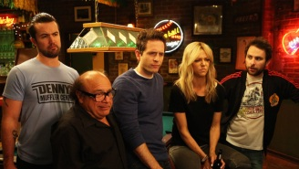 FX Networks Sets Fall Premiere Dates For 'Always Sunny,' 'American Horror Story,' And 'Mayans'