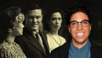Angela Robinson On 'Professor Marston And The Wonder Women' And Our Stagnant Cultural Progress