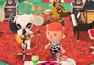 You Can Play 'Animal Crossing: Pocket Camp' Ahead Of Its Late November Release In A Few Simple Steps