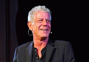 Famed TV Host And Chef Anthony Bourdain Is Dead At 61 After Committing Suicide