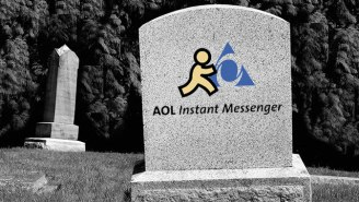 AOL Instant Messenger (AIM) Is Finally Saying 'Goodbye' Forever