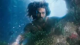 'Aquaman' Director James Wan Has Revealed His Simple Plan For Handling Underwater Dialogue