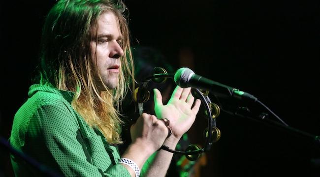 Ariel Pink's Girlfriend Defends His 'Tone Deaf' Stage Antics, Blames