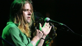 Ariel Pink's Girlfriend Defends His 'Tone Deaf' Stage Antics' And Says Feminists 'Victimized' Her