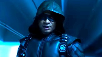 'Arrow' Enters A Likely Short Retirement On This Week's Geeky TV