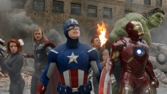 'Avengers 4' Will Feature Something 'Never Seen' Before In A Superhero Movie