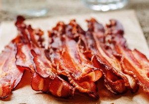 Belgium Declares War On Bacon, Beer, Waffles, And Everything Else Fun