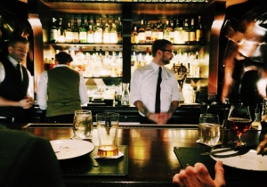 A Visual Tour Of The Top Rated Bars In The World
