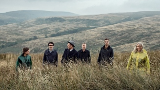 Belle And Sebastian Are Releasing Their Next Project As An EP Trilogy, 'How To Solve Our Human Problems'