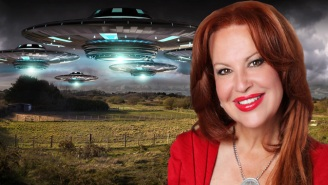 A Congressional Candidate From Florida Once Claimed To Have Visited With Aliens On A Spaceship