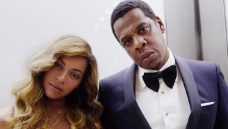 Beyonce Celebrated '03 Bonnie And Clyde's 15th Anniversary As Only She Could
