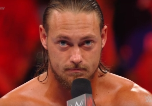 Big Cass Talked About The 'Frustrating' Instant He Injured His Knee