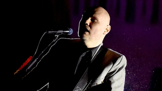 Billy Corgan's Intimate Live Show Bridges His Smashing Pumpkin Past With His Acoustic Present