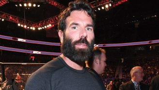 Instagram Celeb Dan Bilzerian Filmed Himself Running From The Scene Of The Las Vegas Mass Shooting As Shots Were Being Fired