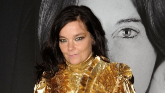 Björk Shares Unsettling Details About Her Sexual Harassment Experience With A Danish Film Director