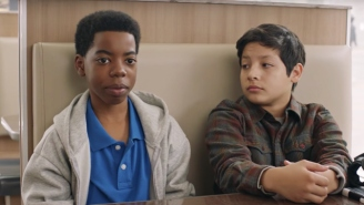 This Burger King Anti-Bullying PSA Will Genuinely Shift Your Perspective