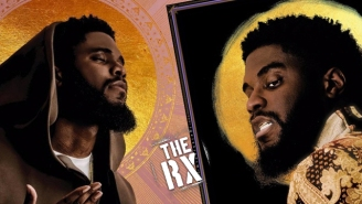 Big KRIT Rewrites His Legacy On A Comeback Double Album, '4eva Is A Mighty Long Time'