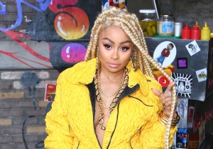 Blac Chyna Is Suing The Entire Kardashian Family For Defamation, Assault And Abuse