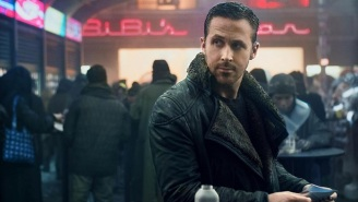 'Blade Runner 2049': Here's What The Critics Are Raving About And A Red Band Promo