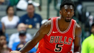 Bobby Portis Says Nikola Mirotic Hasn't Responded To Calls Or Texts Since He Punched Him