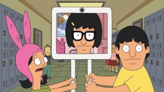 'Bob's Burgers' Is Being Turned Into A Movie (And It Already Has A Release Date)
