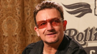 Jann Wenner's Friendship With Bono Is Reportedly The Reason U2 Had Rolling Stone's Top Album Of 2014