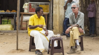 A Visual Tour Of Bourdain's Sri Lankan Food-Odyssey On 'Parts Unknown'