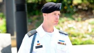 Bowe Bergdahl Pleads Guilty To Desertion And Misbehavior Before The Enemy, And May Face Life In Prison