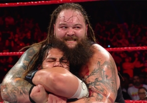 Here's The Latest Information About The Mumps Outbreak Affecting The Raw Roster
