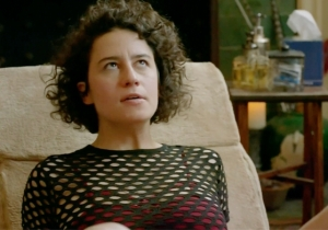 Ilana Glazer Stopped A Movie From Shooting In Georgia Because Of Its Abortion Laws