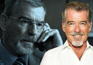 Pierce Brosnan Is Going To Sing Again Whether You Like It Or Not