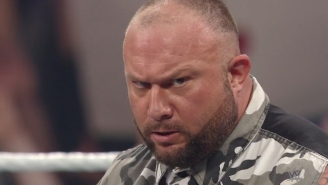 Bully Ray Confirmed He Is Retiring As An Active Pro Wrestler
