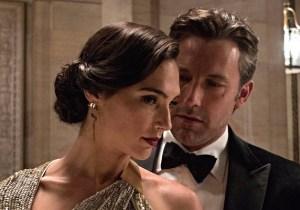 Gal Gadot Believes 'Batman V Superman' Misunderstood Something Key To Wonder Woman's Character